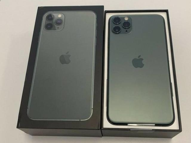 Apple iPhone 11 Pro 64GB  = 500 EUR,iPhone 11 Pro Max 64GB = 530 EUR, iPhone 11 64GB = 400 EUR , iPhone XS 64GB = 350 EUR